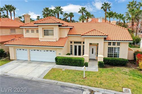 Photo of 2909 Sterling Cove Drive, Las Vegas, NV 89128 (MLS # 2184621)