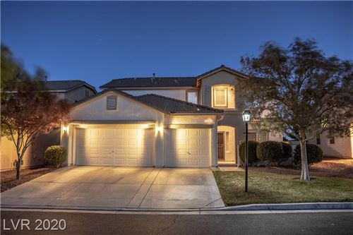 Photo of 4430 Rehoboth Bay Street, Las Vegas, NV 89129 (MLS # 2185621)
