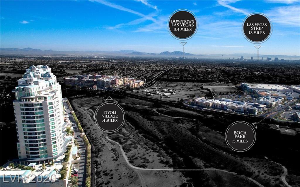 Photo of 9103 ALTA Drive #307, Las Vegas, NV 89145 (MLS # 2195621)