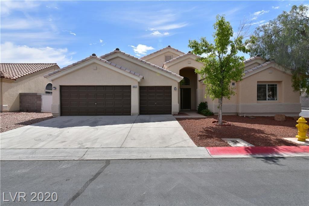 Photo of 6012 Bungalow Bay Street, Las Vegas, NV 89130 (MLS # 2212621)