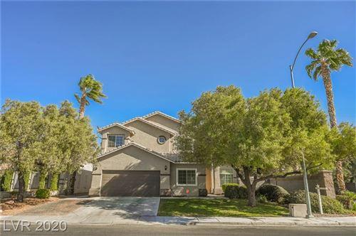Photo of 6200 Dartle Street, Las Vegas, NV 89130 (MLS # 2241622)
