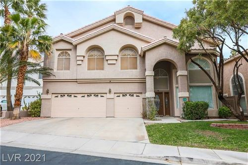 Photo of 138 Brightmoor Court, Henderson, NV 89074 (MLS # 2281622)