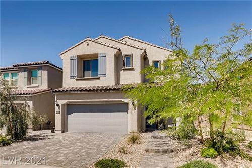 Photo of 8123 Skye Chalet Street, Las Vegas, NV 89166 (MLS # 2294622)