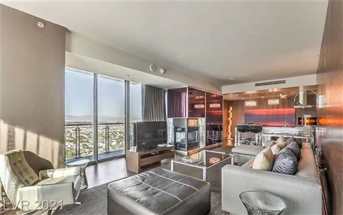 Photo of 4381 West Flamingo Road #3201, Las Vegas, NV 89103 (MLS # 2306622)