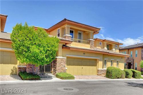 Photo of 11280 Granite Ridge Drive #1043, Las Vegas, NV 89135 (MLS # 2318622)