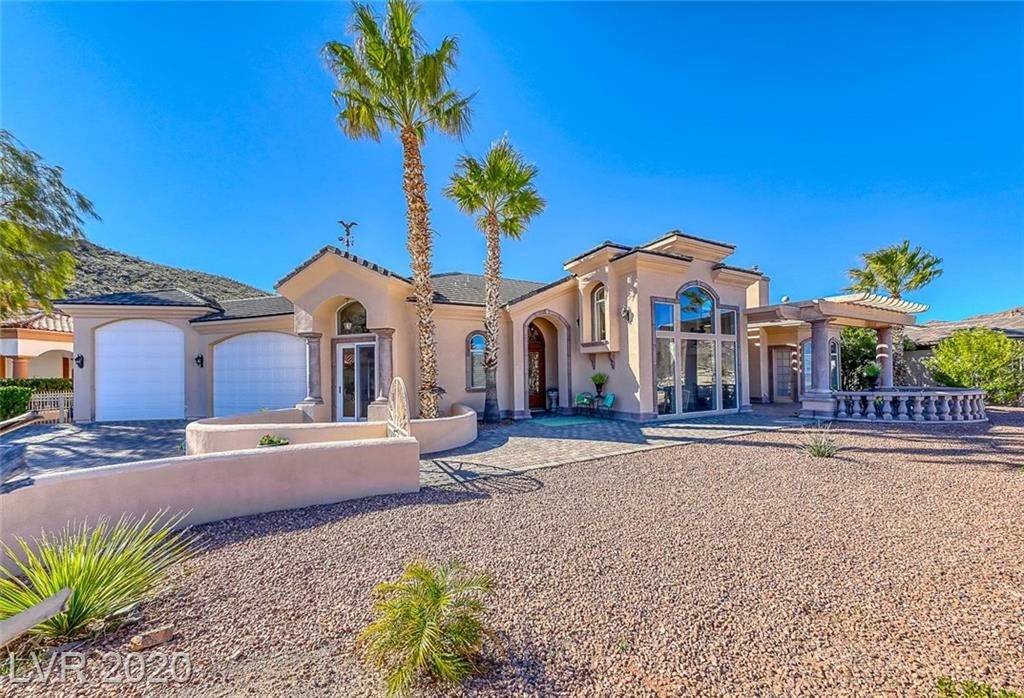 Photo of 379 TURQUOISE Court, Boulder City, NV 89005 (MLS # 2174622)