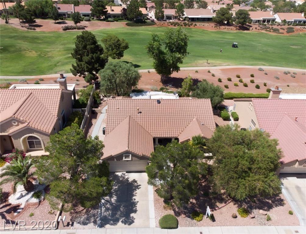 Photo of 9500 Sundial Drive, Las Vegas, NV 89134 (MLS # 2219622)