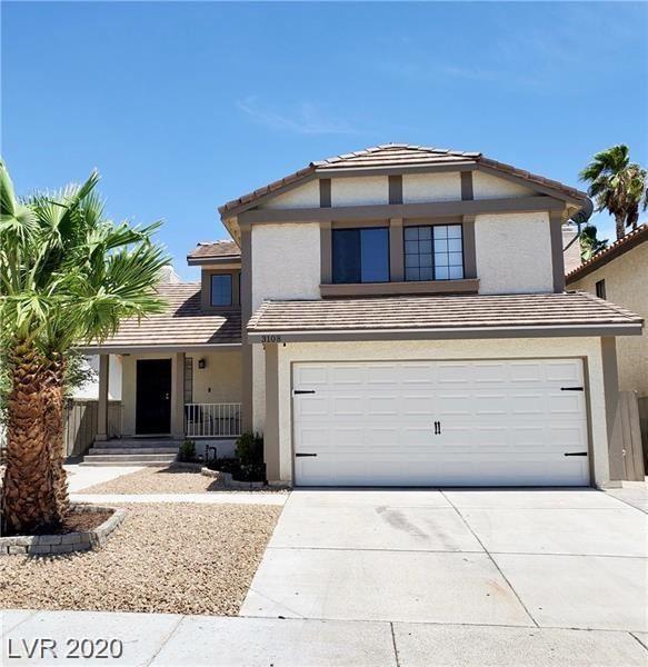 Photo of 3108 Waterview Drive, Las Vegas, NV 89117 (MLS # 2230622)