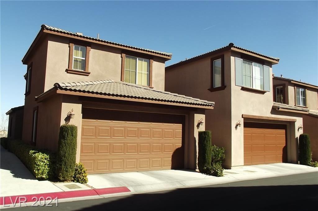 Photo of 11356 Belmont Lake Drive #104, Las Vegas, NV 89135 (MLS # 2329622)