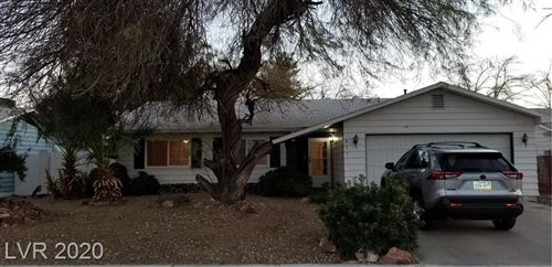 Photo of 855 Armada Place, Boulder City, NV 89005 (MLS # 2175623)