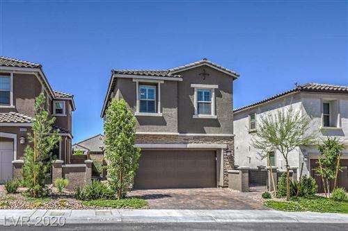 Photo of 10420 Mount Charleston Avenue, Las Vegas, NV 89166 (MLS # 2214623)
