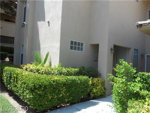Photo of 2050 Warm Springs Road #3012, Henderson, NV 89014 (MLS # 2220623)