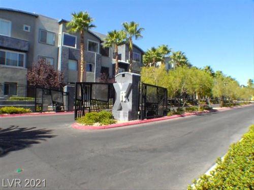 Photo of 9050 West TROPICANA Avenue #1052, Las Vegas, NV 89147 (MLS # 2273623)