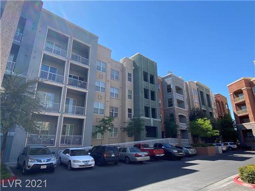 Photo of 32 East Serene Avenue #223, Las Vegas, NV 89123 (MLS # 2305623)