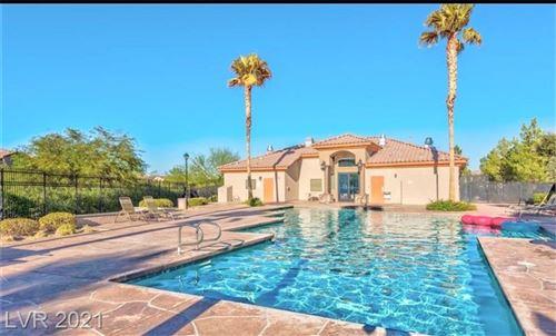 Photo of 7701 West Robindale Road #118, Las Vegas, NV 89113 (MLS # 2335623)