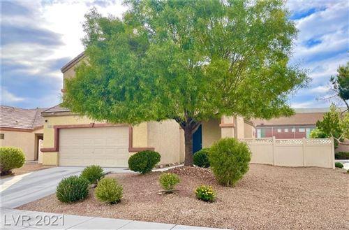 Photo of 5729 Blizzard Breeze Street, North Las Vegas, NV 89081 (MLS # 2344623)
