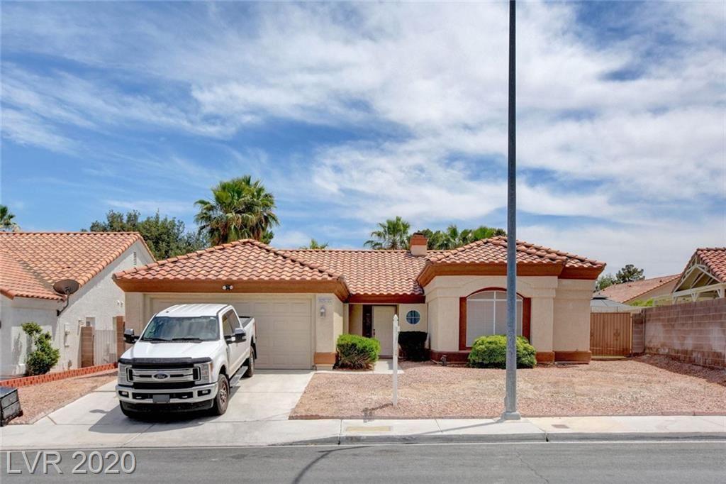 Photo of 5725 Solimar, Las Vegas, NV 89130 (MLS # 2201623)