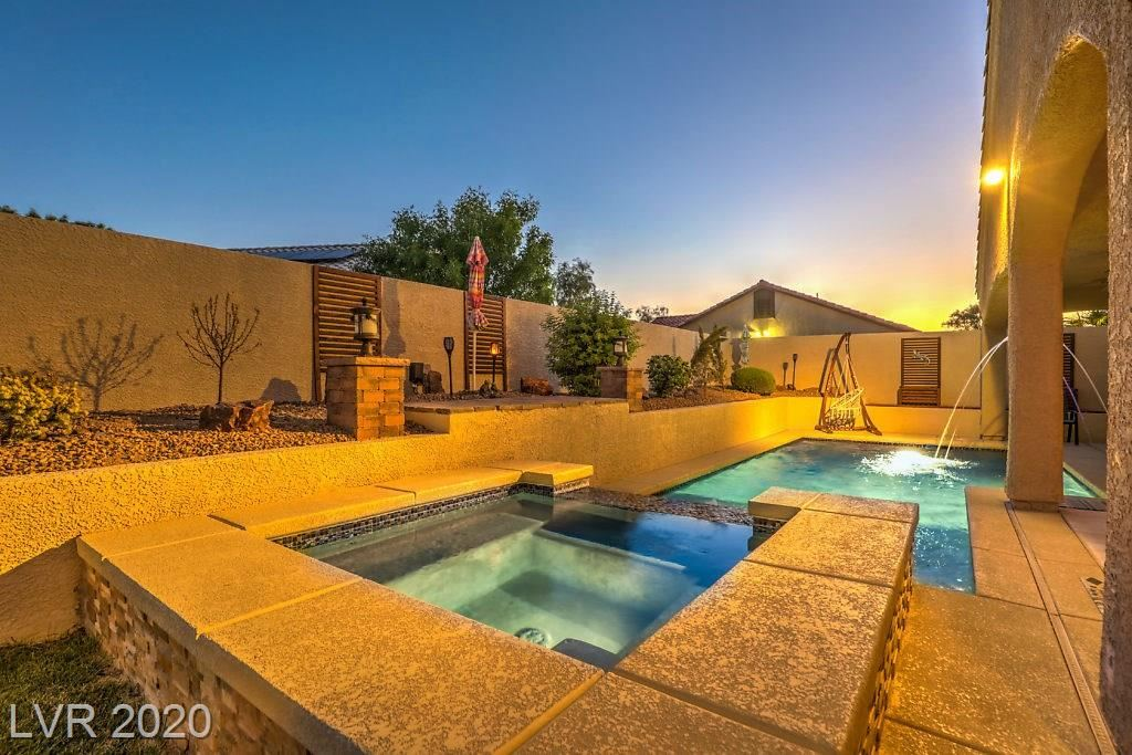 Photo of 1655 Shootout Place, Henderson, NV 89002 (MLS # 2228623)