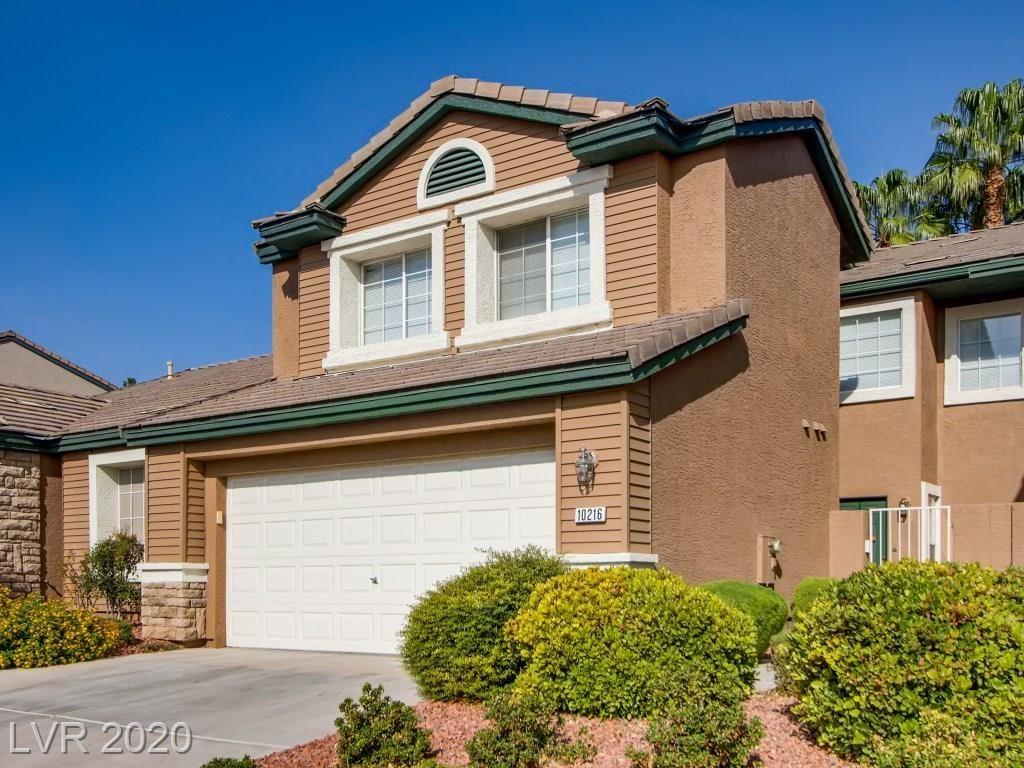 Photo of 10216 Amber Hue Lane, Las Vegas, NV 89144 (MLS # 2233623)