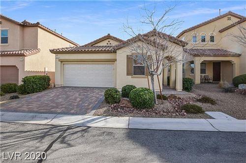 Photo of 285 WINDMILL CROFT Drive, Las Vegas, NV 89148 (MLS # 2214624)