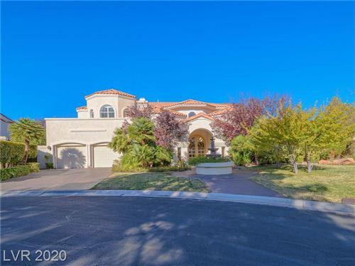 Photo of 65 Princeville Lane, Las Vegas, NV 89113 (MLS # 2243624)