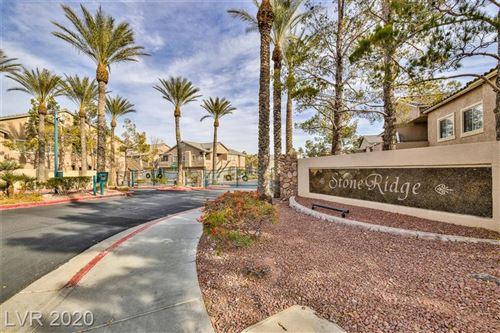 Photo of 2000 QUARTZ CLIFF Street #203, Las Vegas, NV 89117 (MLS # 2246624)
