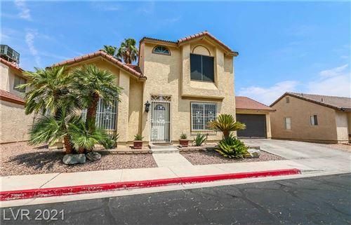 Photo of 2812 Sweet Basil Drive, Las Vegas, NV 89142 (MLS # 2302624)