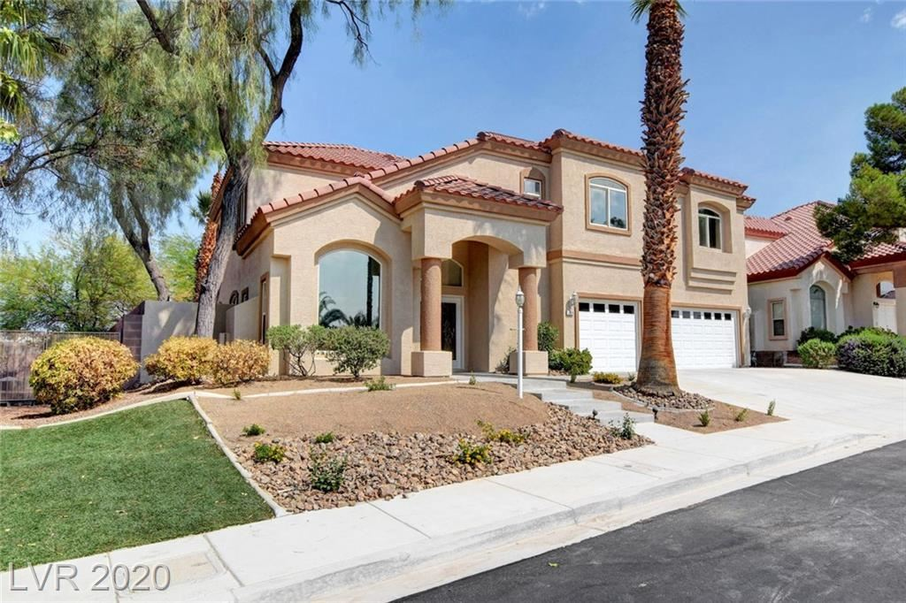 Photo of 744 Aldo Rae Court, Henderson, NV 89052 (MLS # 2231624)