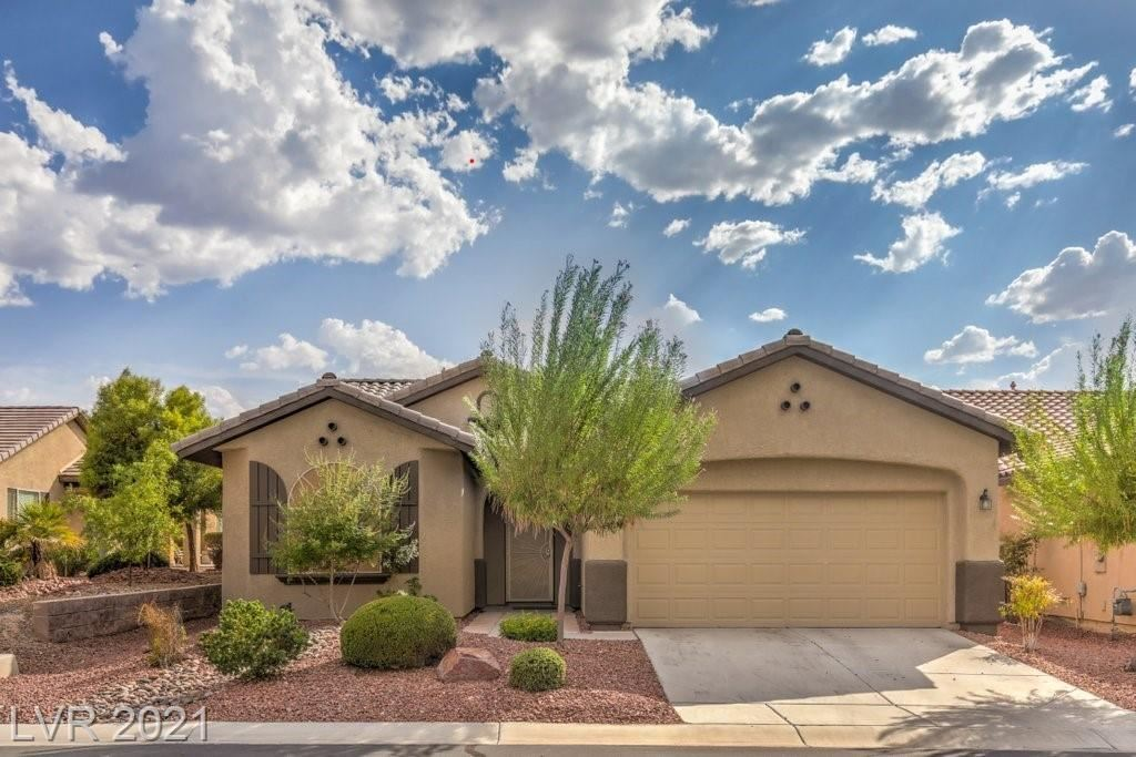 Photo of 5935 Wheat Penny Avenue, Las Vegas, NV 89122 (MLS # 2330624)