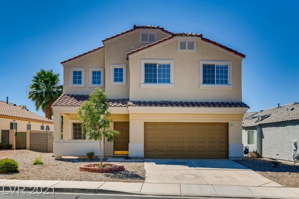Photo of 1525 Silver Sunset Drive, Henderson, NV 89052 (MLS # 2333624)