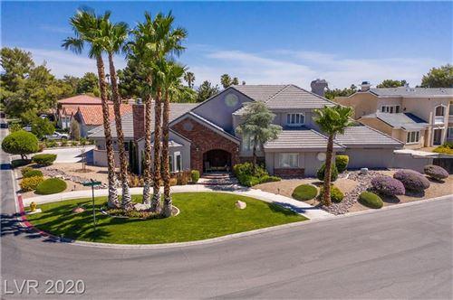 Photo of 225 Desert View Street, Las Vegas, NV 89107 (MLS # 2210625)