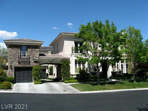 Photo of 213 Royal Aberdeen Way, Las Vegas, NV 89144 (MLS # 2330625)