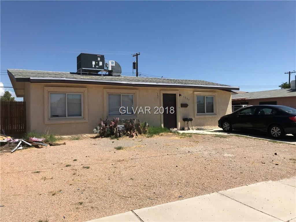 Photo of 1304 BLUFF Avenue, North Las Vegas, NV 89030 (MLS # 2006625)