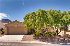 Photo of 2625 ORCHID VALLEY Drive, Las Vegas, NV 89134 (MLS # 2090626)