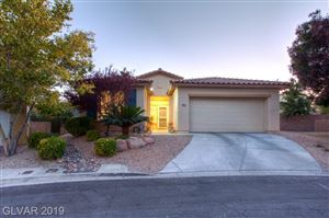 Photo of 10517 ANGEL ALCOVE Avenue, Las Vegas, NV 89144 (MLS # 2145626)