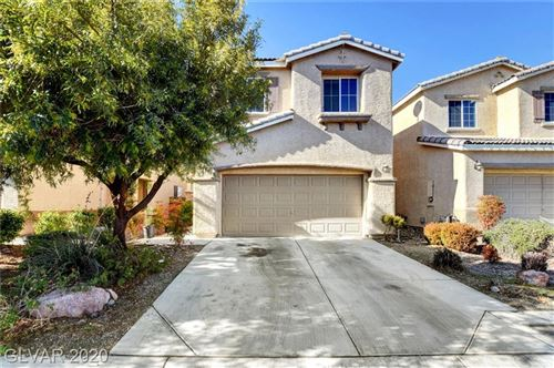 Photo of 9051 BOLD VENTURE Court, Las Vegas, NV 89148 (MLS # 2165626)