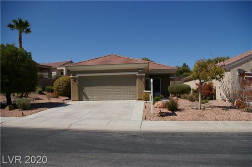 Photo of 1375 Couperin, Henderson, NV 89052 (MLS # 2185626)