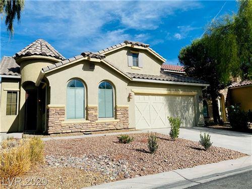 Photo of 4194 Santo Willow Avenue, Las Vegas, NV 89141 (MLS # 2244626)