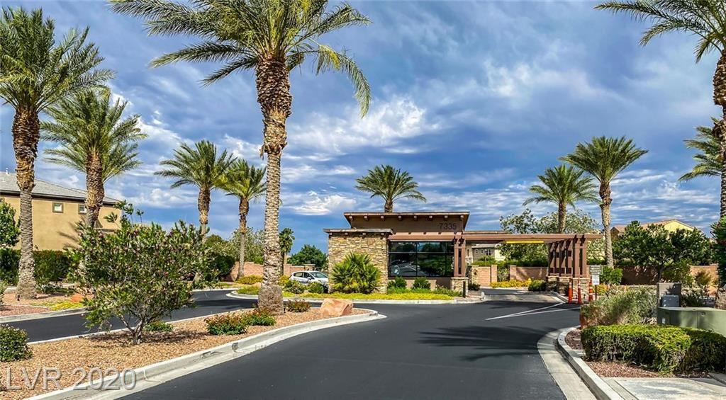 Photo of 8329 Imperial Lakes Street, Las Vegas, NV 89131 (MLS # 2203626)