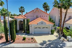 Photo of 2740 LAKECREST Drive, Las Vegas, NV 89128 (MLS # 2133627)