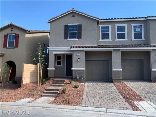 Photo of 5317 SILVER BRANCH Avenue, Las Vegas, NV 89118 (MLS # 2160627)
