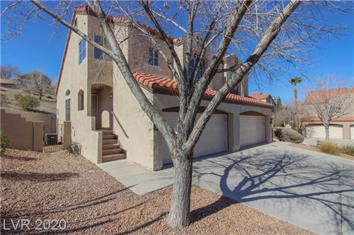 Photo of 1708 STEAMBOAT Drive, Henderson, NV 89014 (MLS # 2173627)