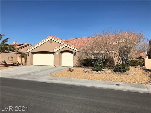 Photo of 5704 Silver Belle Street, Las Vegas, NV 89149 (MLS # 2276627)