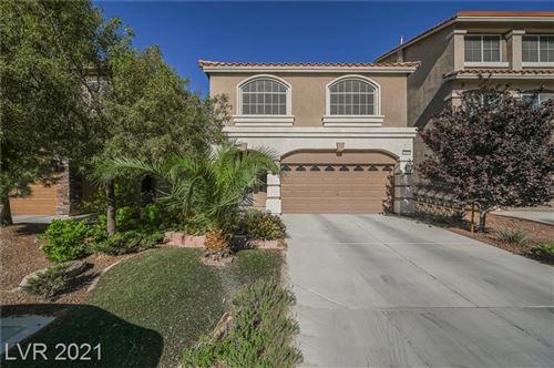 Photo of 9459 Logan Ridge Court, Las Vegas, NV 89139 (MLS # 2292627)