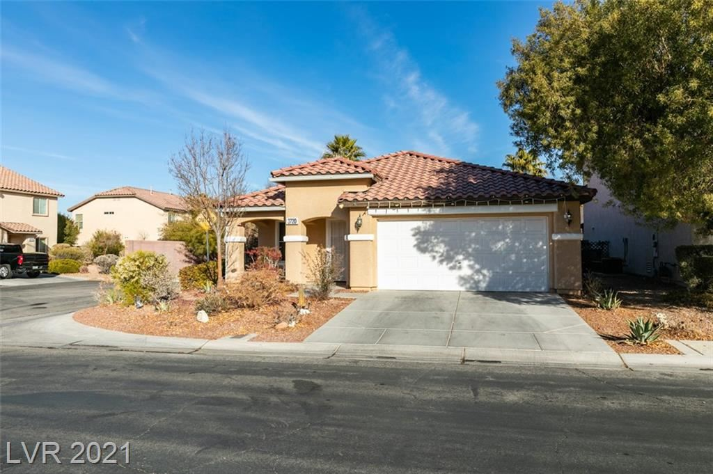 Photo of 3720 Famiglia Drive, Las Vegas, NV 89141 (MLS # 2259627)