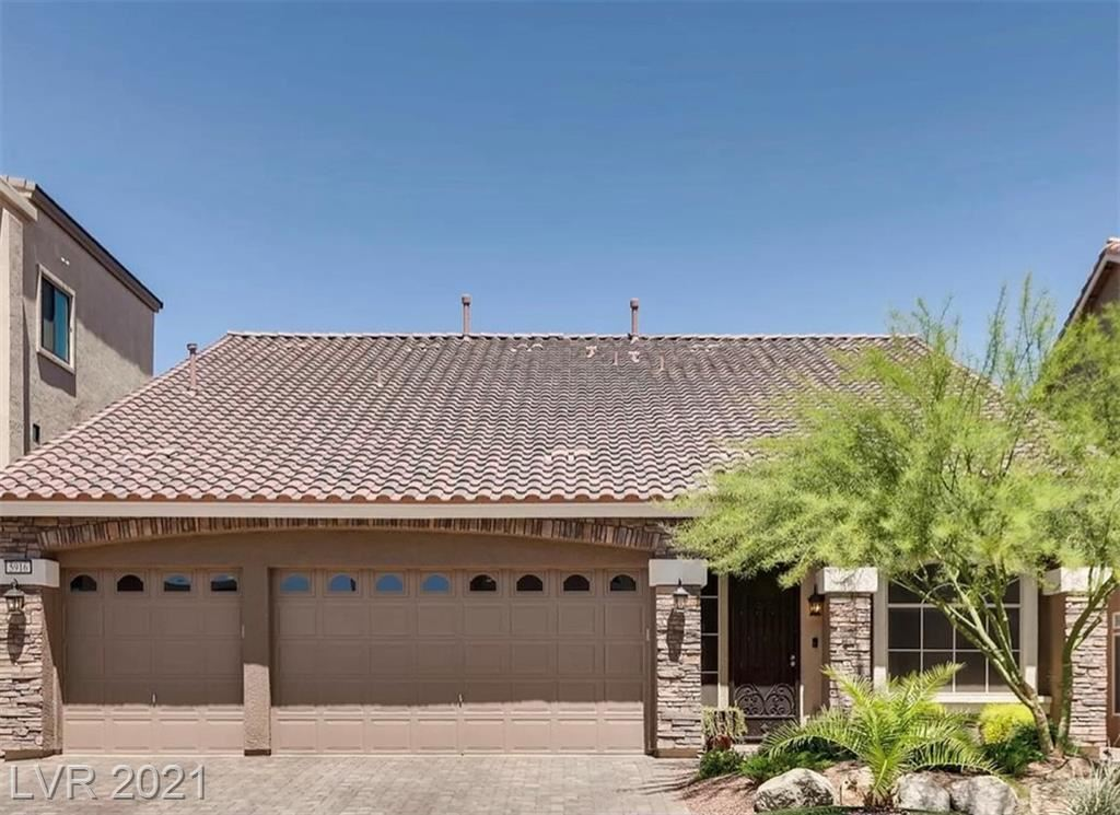 Photo of 5916 Brimstone Hill Avenue, Las Vegas, NV 89141 (MLS # 2288627)