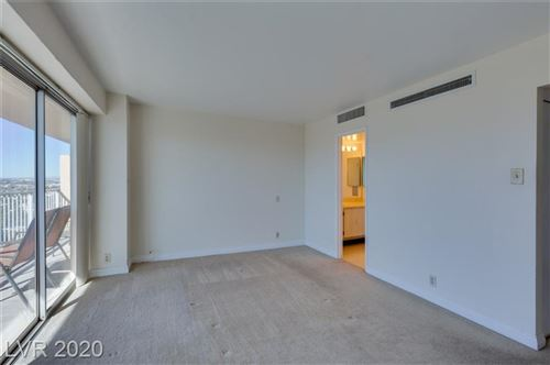 Tiny photo for 3111 Bel Air Drive #22C, Las Vegas, NV 89109 (MLS # 2229628)