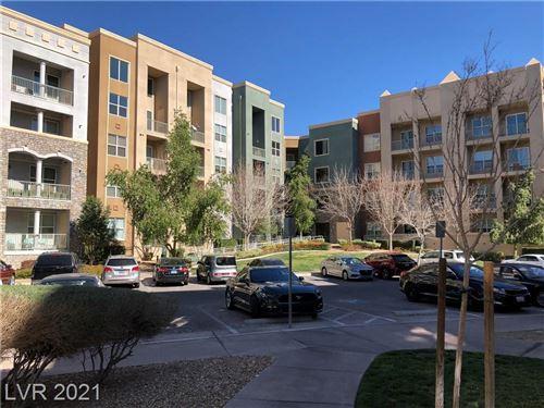 Photo of 50 SERENE Avenue #403, Las Vegas, NV 89123 (MLS # 2328628)
