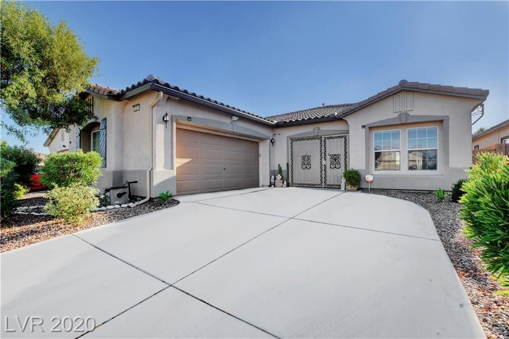 Photo of 5121 Conway, North Las Vegas, NV 89031 (MLS # 2205628)