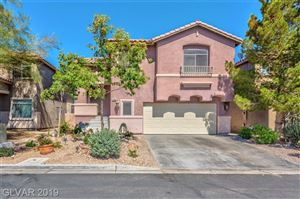Photo of 6408 PLAYA DE CARMEN Way, North Las Vegas, NV 89086 (MLS # 2110629)